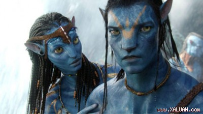 Mê phim Avatar, game thủ WoW và Aion rủ nhau chế clip độc