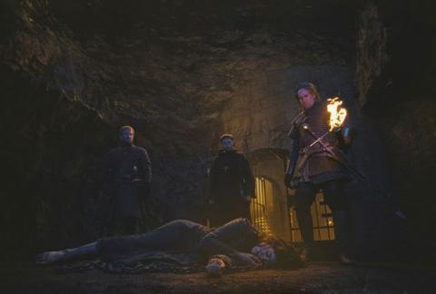"""""""Thời đại phù thủy"""": Kinh dị mà vẫn... đẹp, Du lịch - Giải trí, thoi dai phu thuy, phim thoi dai phu thuy, phim Season of the Witch, xem phim Season of the Witch, Season of the Witch"""