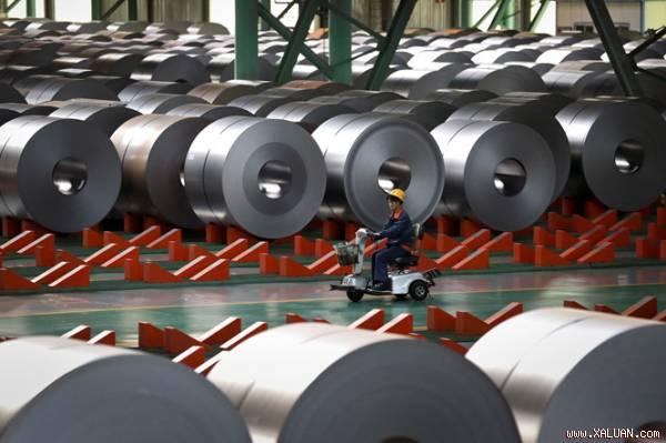 Kinh tế Trung Quốc 'nguy hiểm' trong năm 2017
