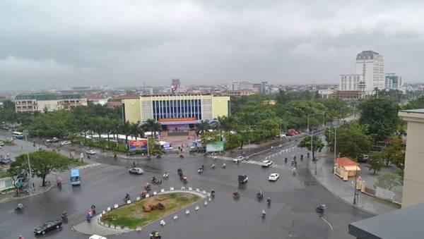 HĐND tỉnh Thừa Thiên Huế vừa thông qua Nghị quyết về bảng giá các loại đất trên địa bàn tỉnh giai đoạn 2020- 2014.