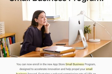 Apple Small Business