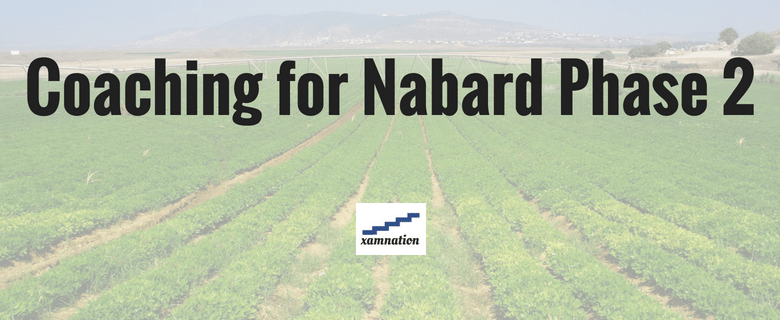 Online coaching for Nabard phase 2