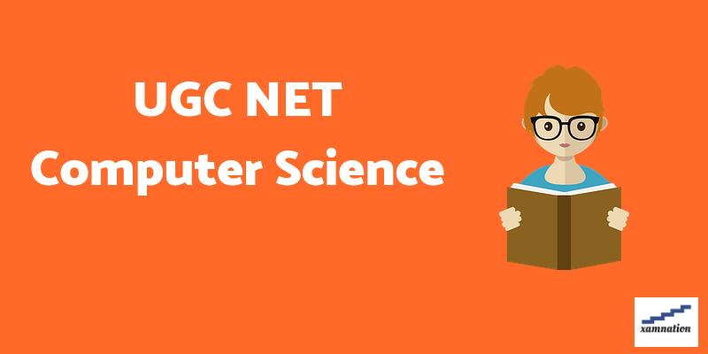 UGC NET computer science