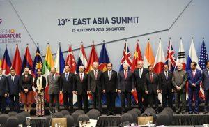 east asia summit