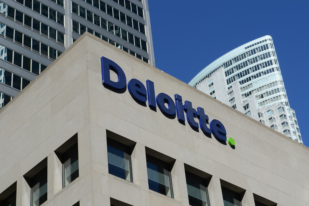 Deloitte career