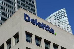 Deloitte career
