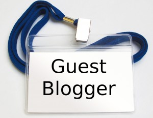 guest blogger rules