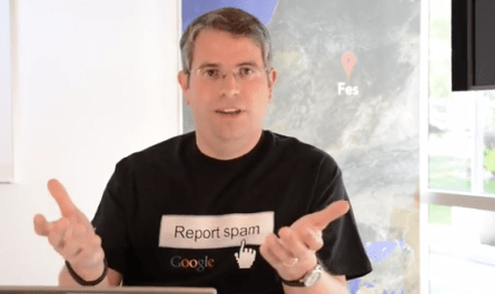 Cutts Google Separates Popularity and Authority