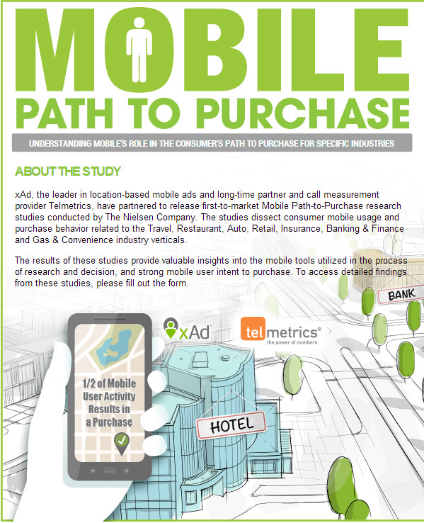 60 Percent of Consumers Make Buying Decisions Via Mobile