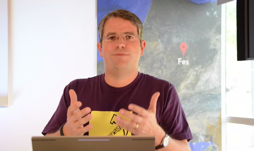 Cutts: How Google Ranks Sites with Few Links