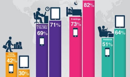IDG Global Mobile Survey