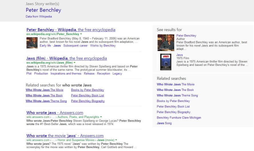 Bing Conversational Search Goes Live