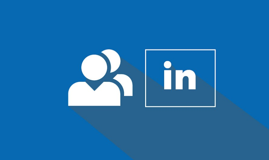 LinkedIn Growth Higher but Declining