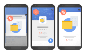 Google intrusive interstitial penalty examples
