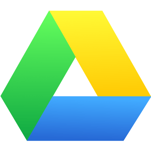 Google Drive Reportedly Down