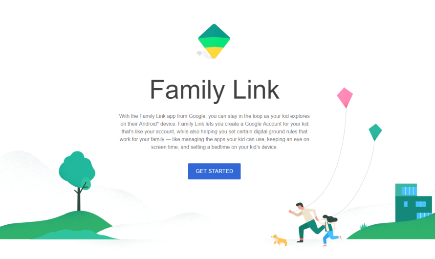 Google Family Link App with Parental Controls Debuts