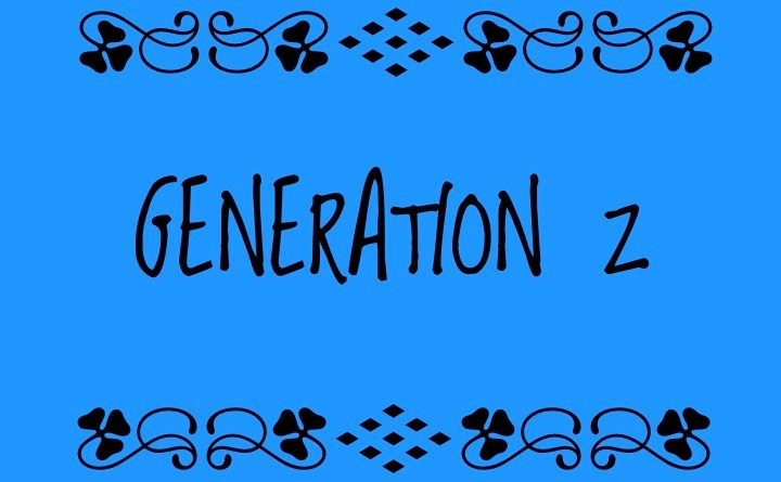 Generation Z screen time