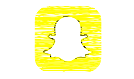 Snapchat content search option