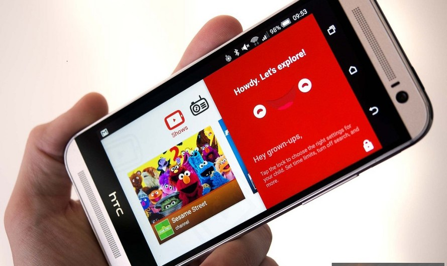 YouTube Kids Expands Access to Some Smart TVs