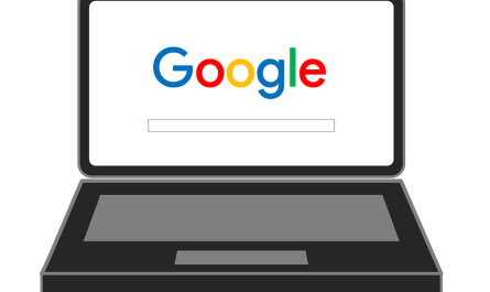 google large scale link campaign warning