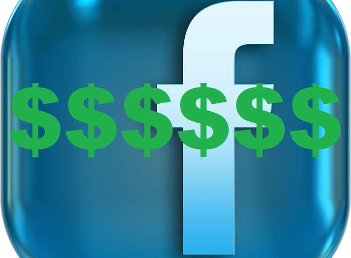 Facebook Paywall Testing could Start Appearing in October