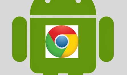 Google Android Chrome built-in ad blocker