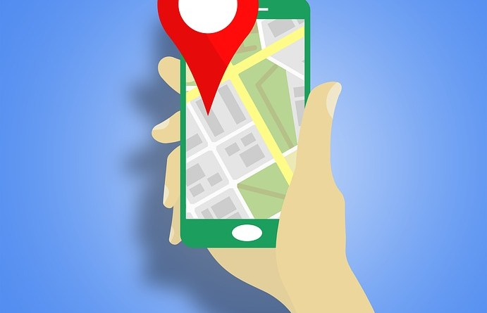 Google Maps local listing video support