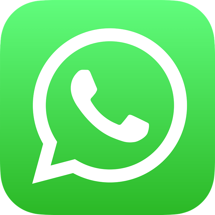 WhatsApp verified business accounts