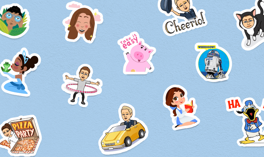 Gboard for Android Introducing Stickers, Bitmoji Starting Today