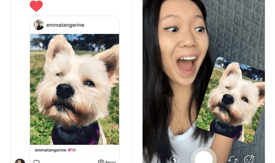 Instagram gives Its Users Creative Ways to Reply to a Pic or Story