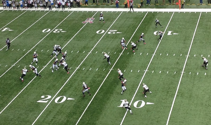 Facebook NFL Partnership to Bring Game Highlights and Recaps to the Social Network
