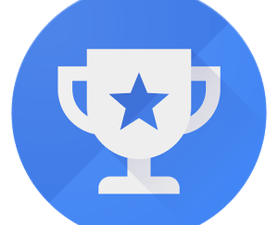 Google Opinion Rewards iOS