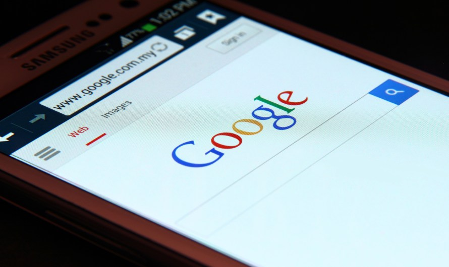 Google Says It's Removing Its Name from Mobile URLs