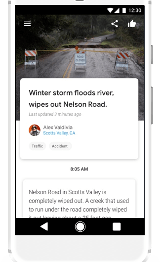 Google is Launching a Hyperlocal Community News Service Called 'Bulletin' in Select Cities