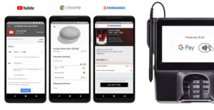 Google Pay examples