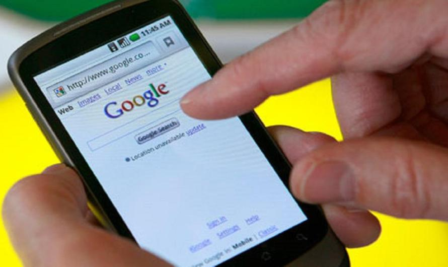 Soon, Google will Count Page Load Time as a Ranking Factor in Mobile Search