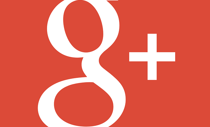 Google Plus Android app