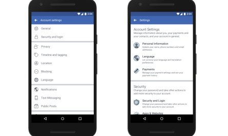 Facebook privacy data deletion settings