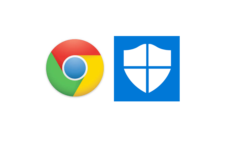 Microsoft just Introduced a Windows Defender Extension for Improved Google Chrome Security