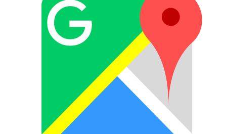 Google Maps traffic notifications