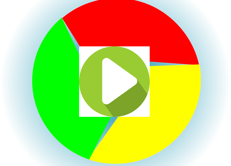 Google Chrome will Learn Users' Preferences when It Comes to Autoplay