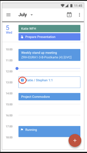 Google calendar now depresses hosts when invited guests decline google calendar everyone declined stopboris Image collections