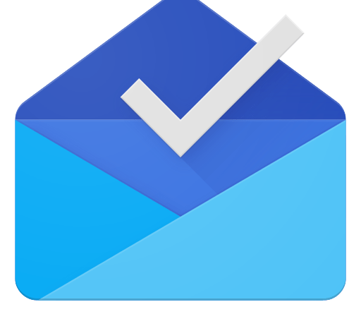 Inbox by Gmail snooze options