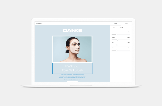 Squarespace Email Campaigns