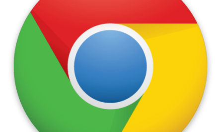 Google Chrome 68 browser