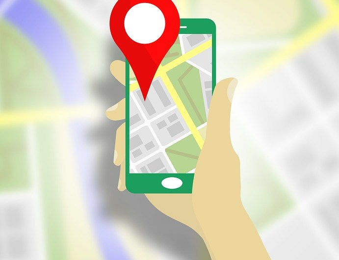 Google Maps Location Sharing Now includes Device's Battery Life