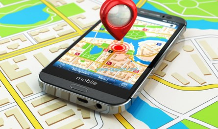 turn off Google apps location tracking