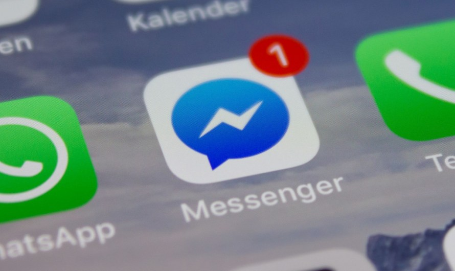 Facebook Found Testing an Unsend Option for Messenger