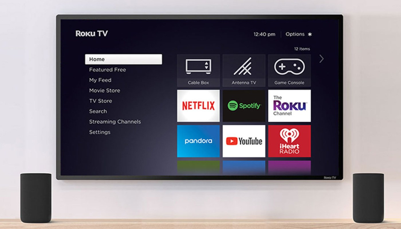 Roku device Google Assistant support