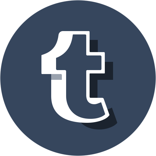 Tumblr recommended blogs security bug